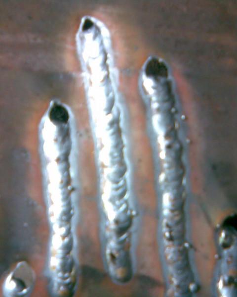 Швы К-150 металл 0,5 мм