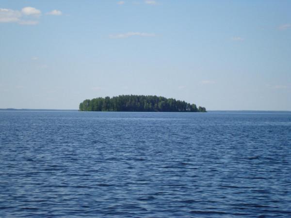 Остров Большой