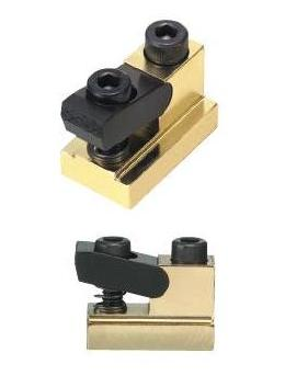 vertex clamps