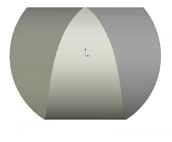 Сферическая поверхность
