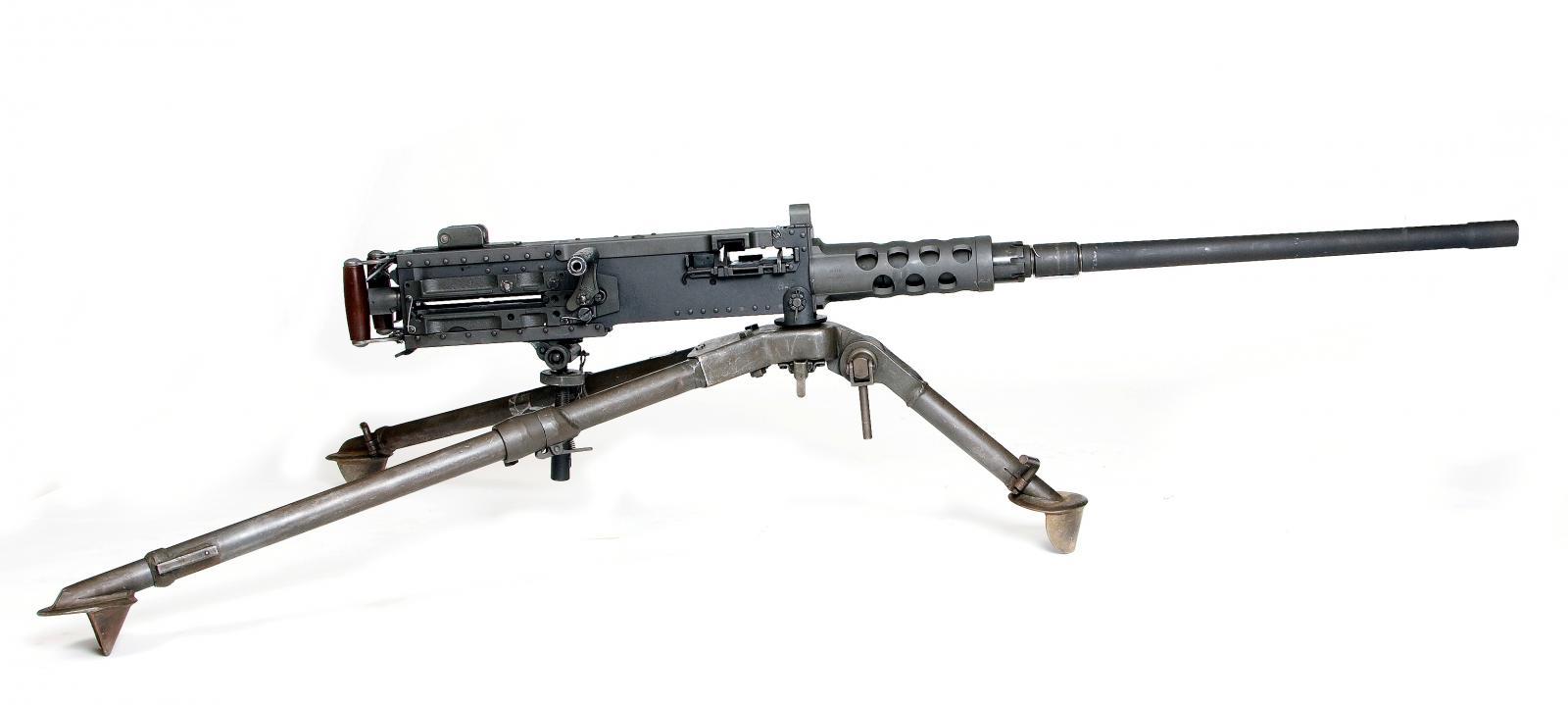 Пулемёт Браунинга