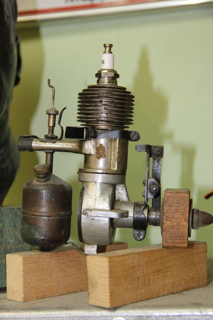 мотор 2