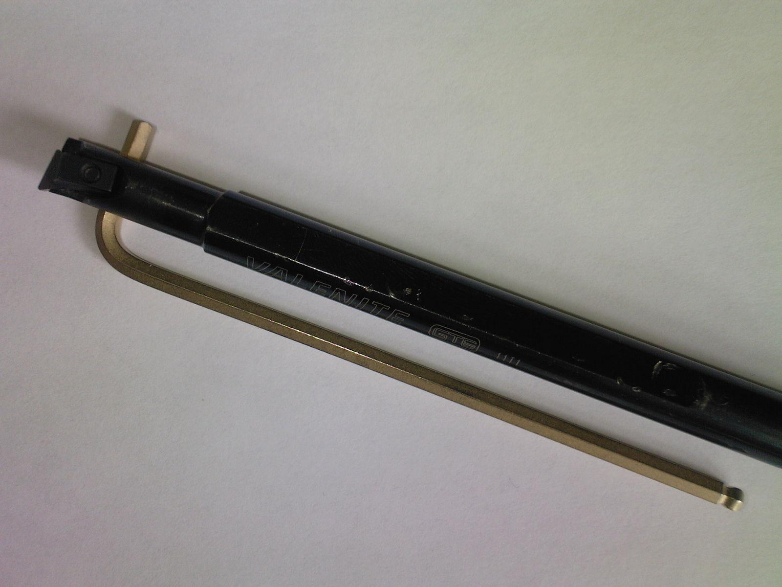 Расточной резец SDT-37