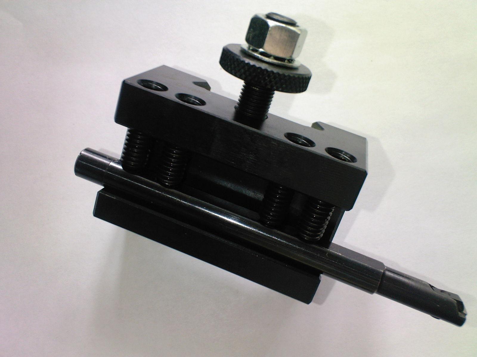 Кассета быстросменного резцедержателя d25axa-2
