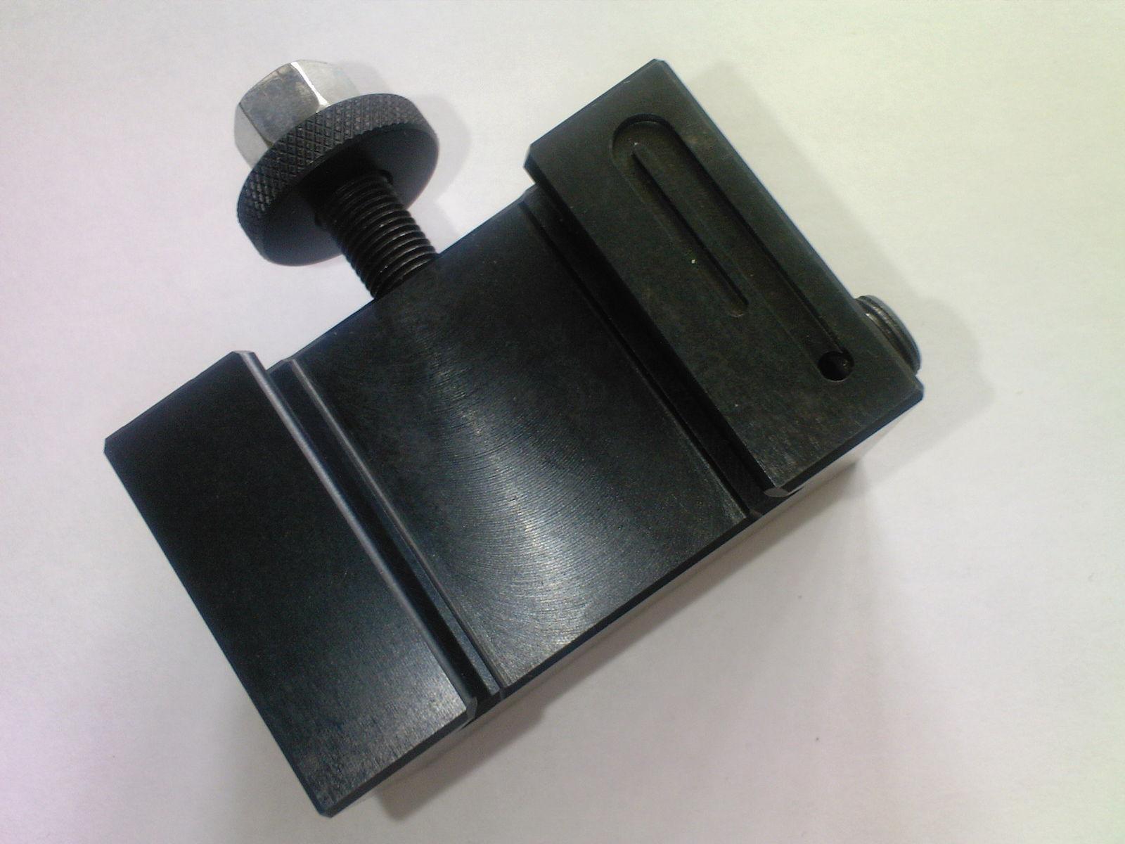 Кассета быстросменного резцедержателя v25tc-41-col