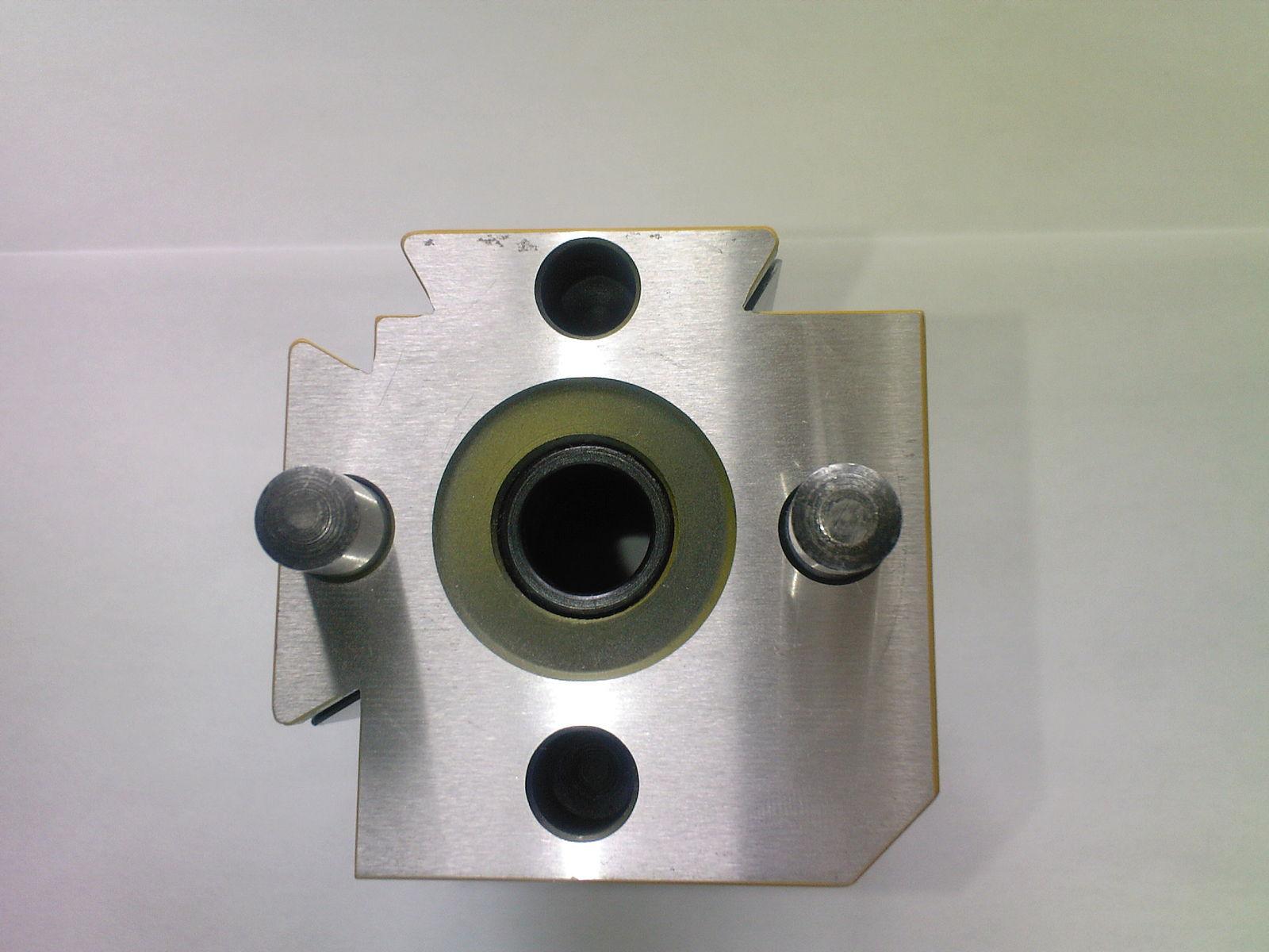 Быстросменный резцедержатель v25tc