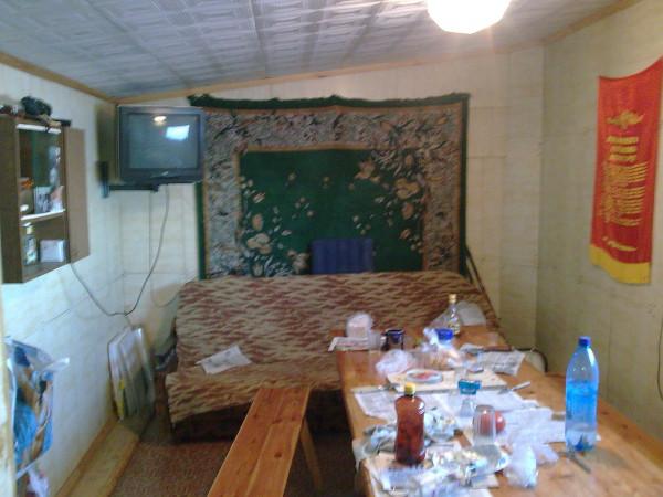 Фото115 Комната отдыха в гараже
