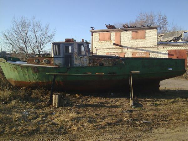 Фото156 Корабель До перестройки