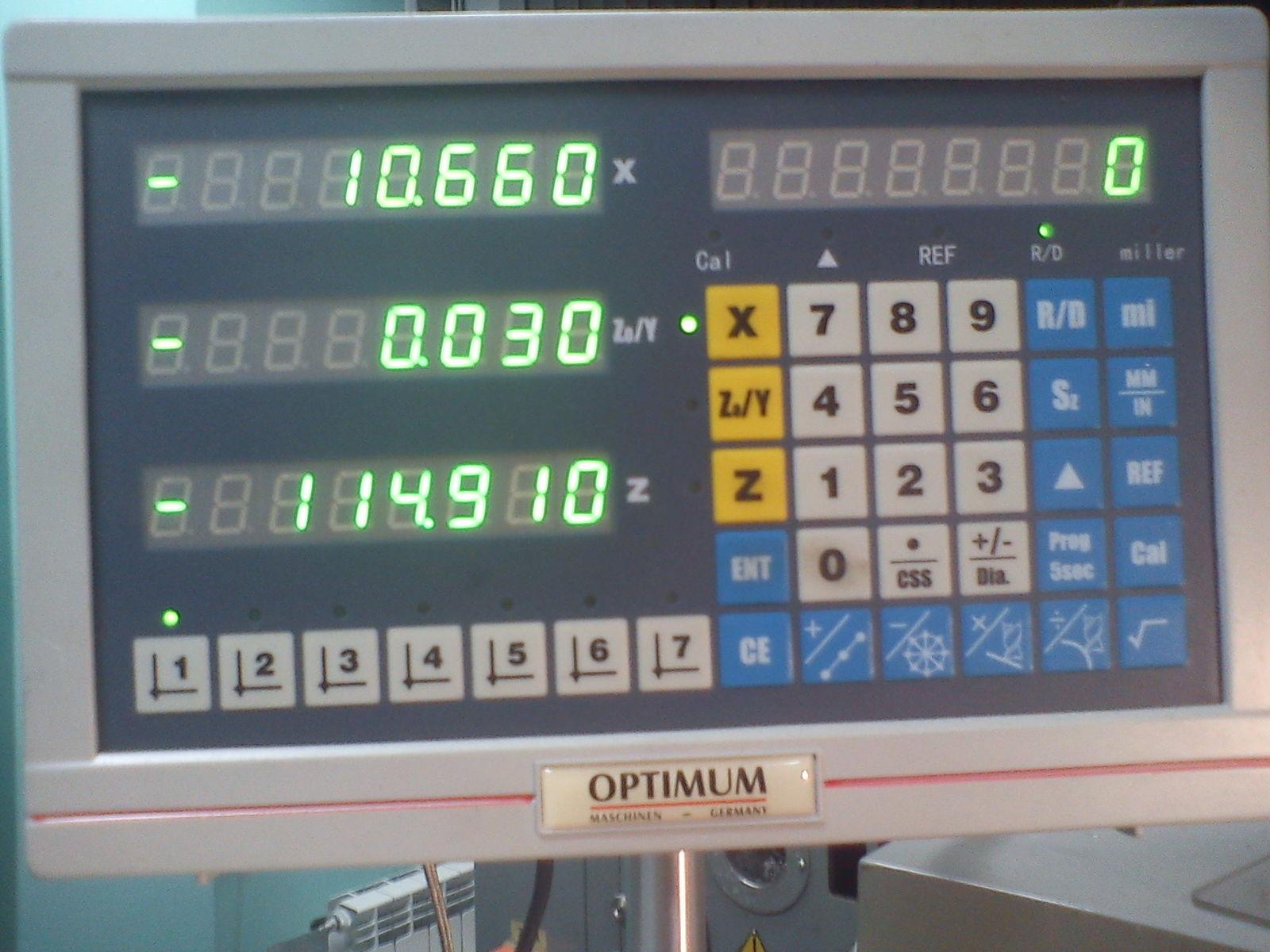 УЦИ с калькулятором