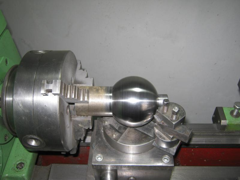 Шар ф 80 мм