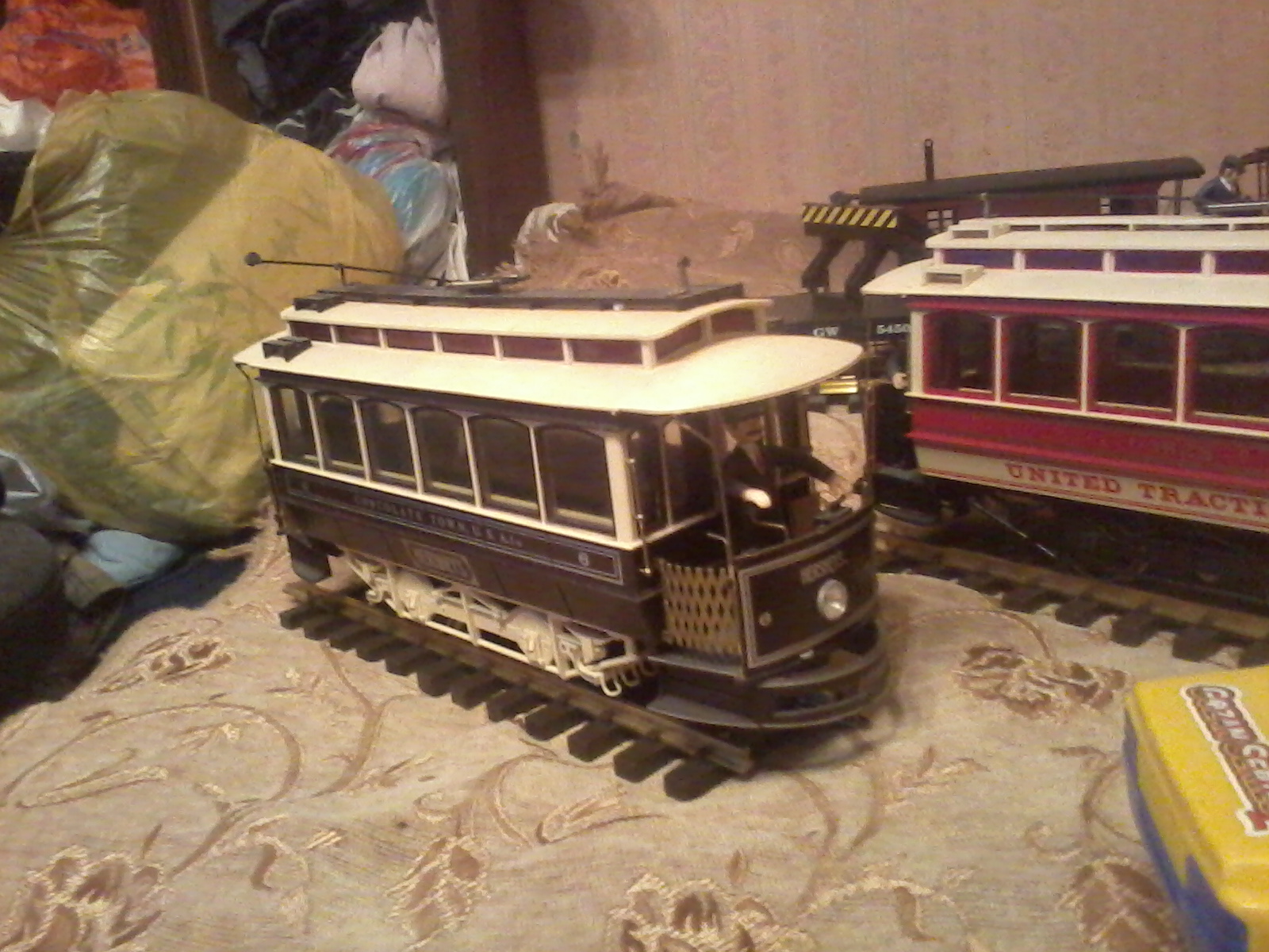 G Scale