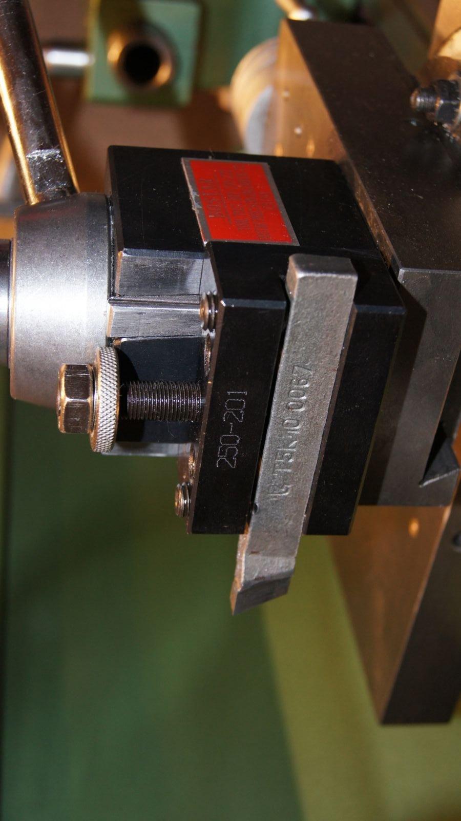 Токарный станок KY250B (CQ6126, Paulimot PM3600)