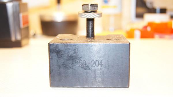 кассета для расточного резца с круглой державкой 1