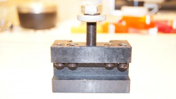 кассета для резца с прямоугольной державкой