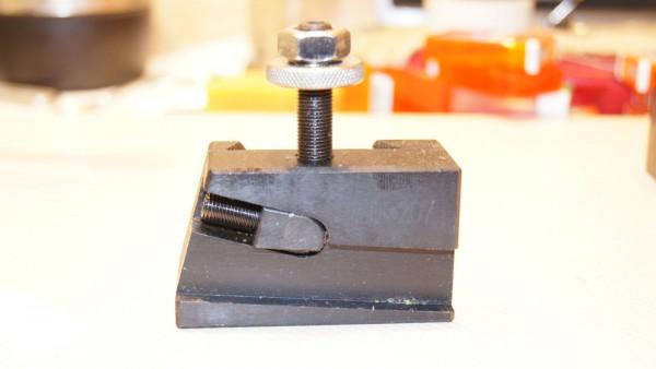 кассета для отрезных резцов