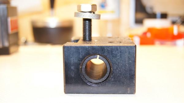 кассета для расточного резца с круглой державкой 2