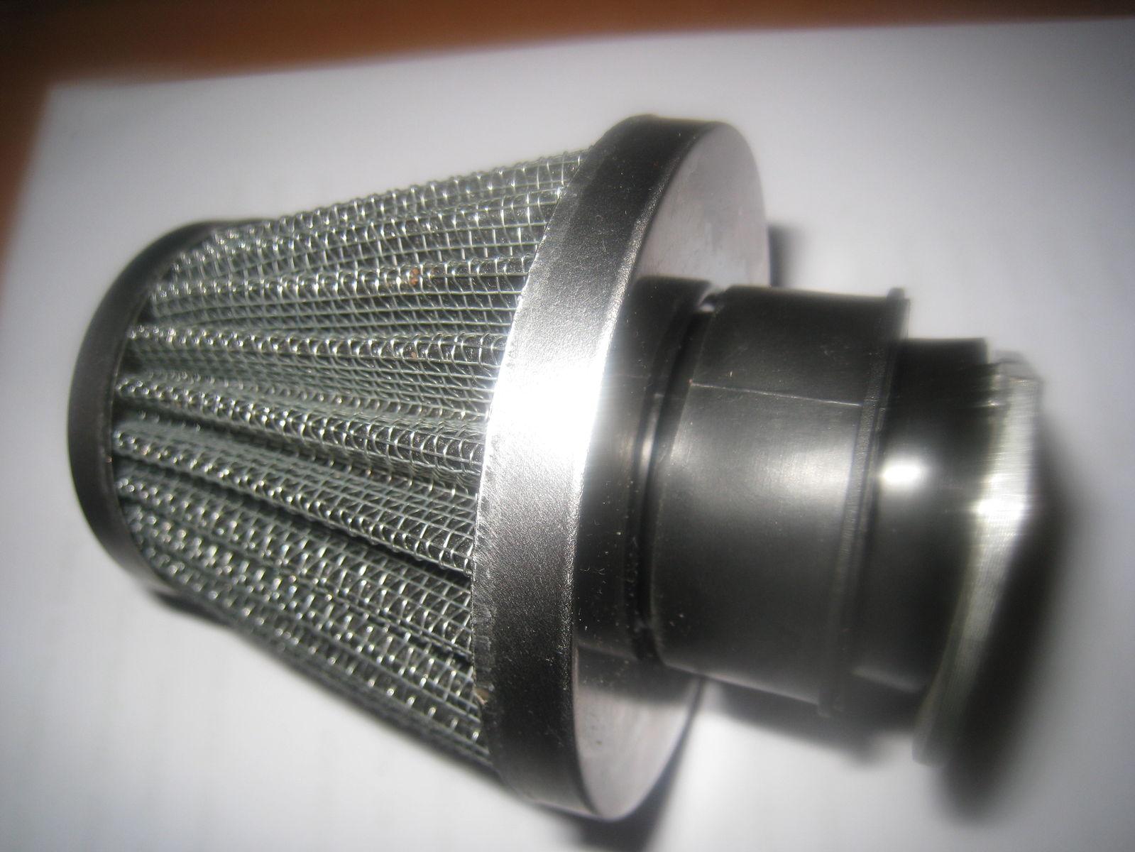 Воздушный фильтр головки компрессора