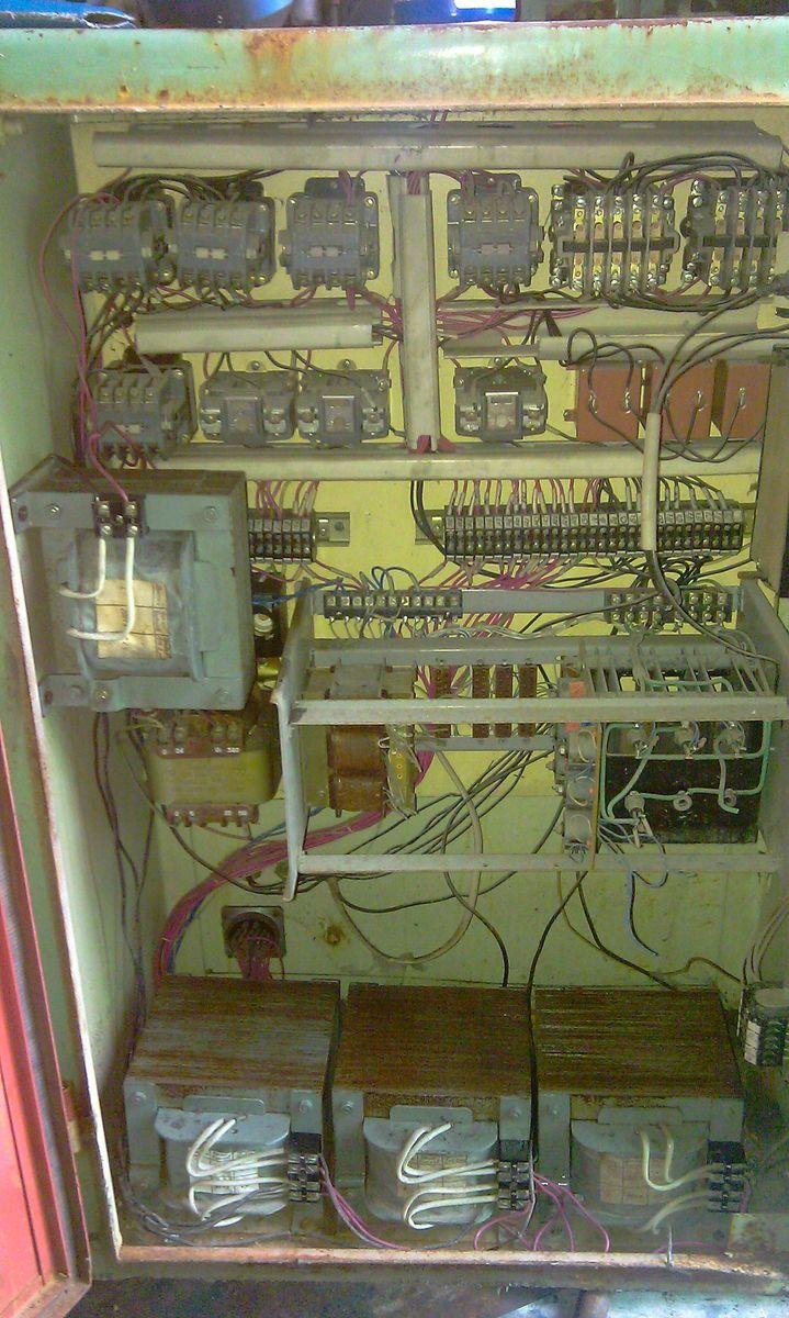 шкаф 6720ПФ1