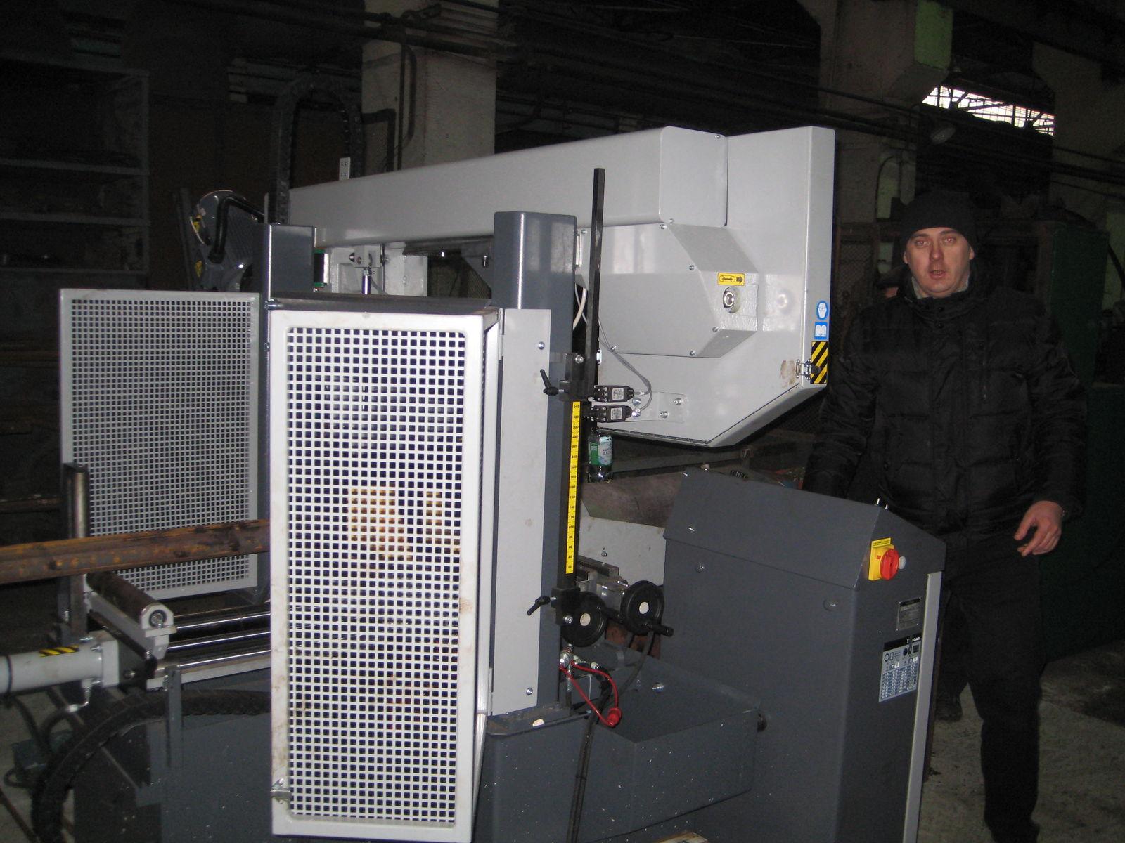 PEGAS 350x400 CNC