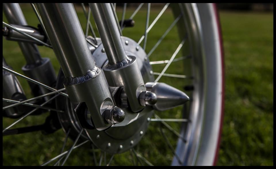 Электро-вело-бордтрекер