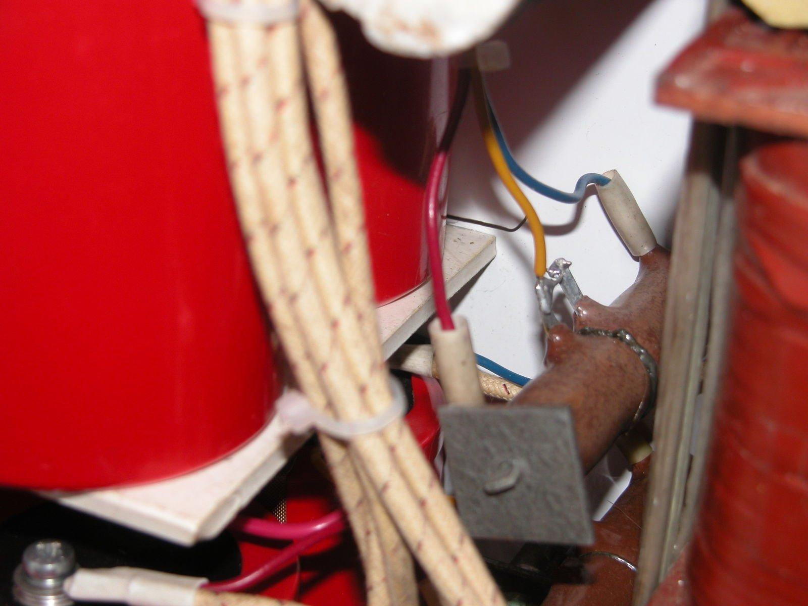 Шунтирующие резисторы 10 ком 25 ватт ПЭВ-25.