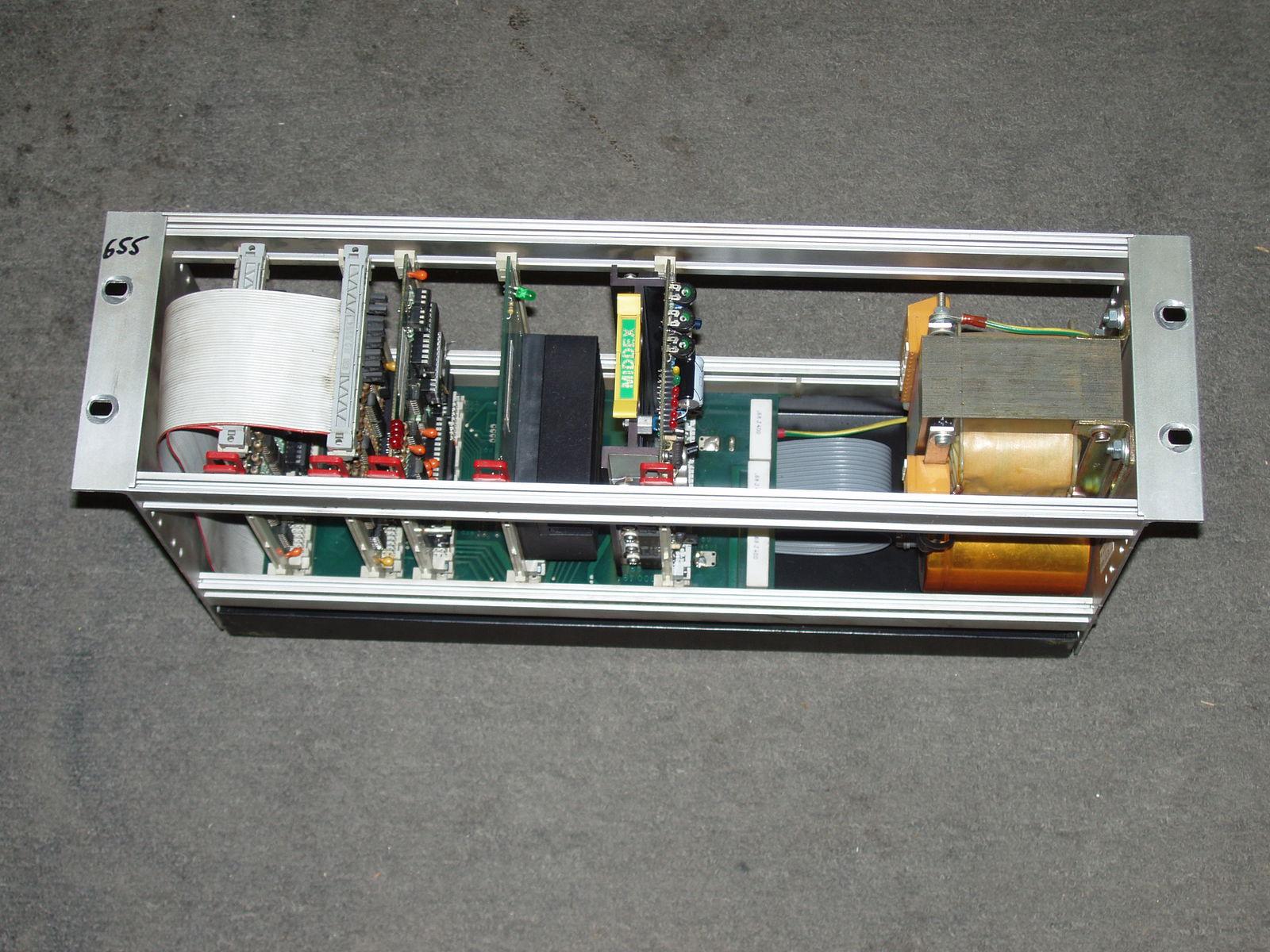 шкаф управления головой  Trumpf trumatic 240