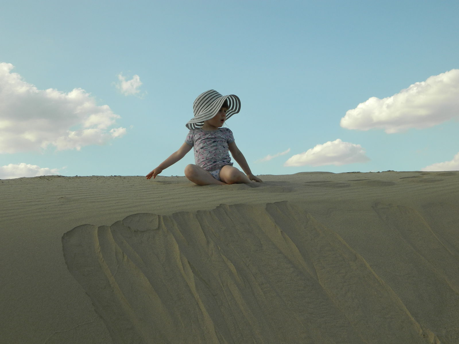 Хорошо летом на Ахтубе !
