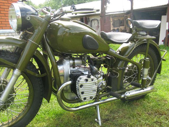 М-72М 1959 г.