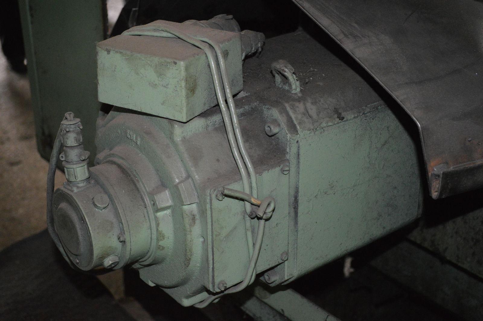 Двигун X