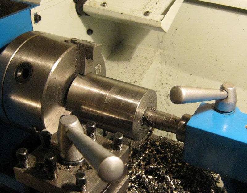 сврление 20мм, сталь