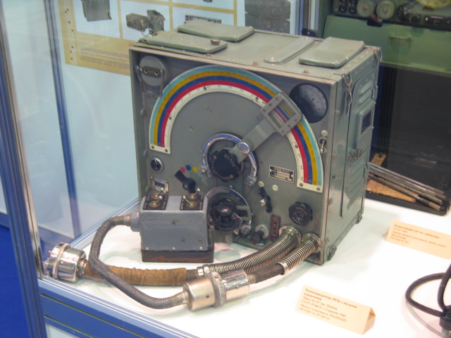 "Радиопередатчик ""РСБ"", 1940г. (?)"