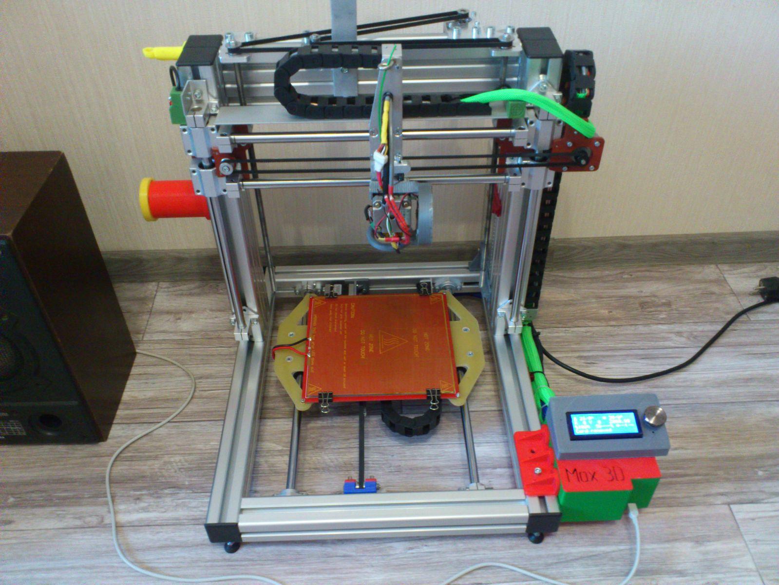 3D_printer