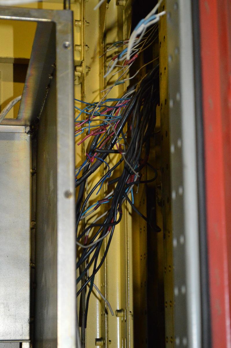 Провода разъёмов