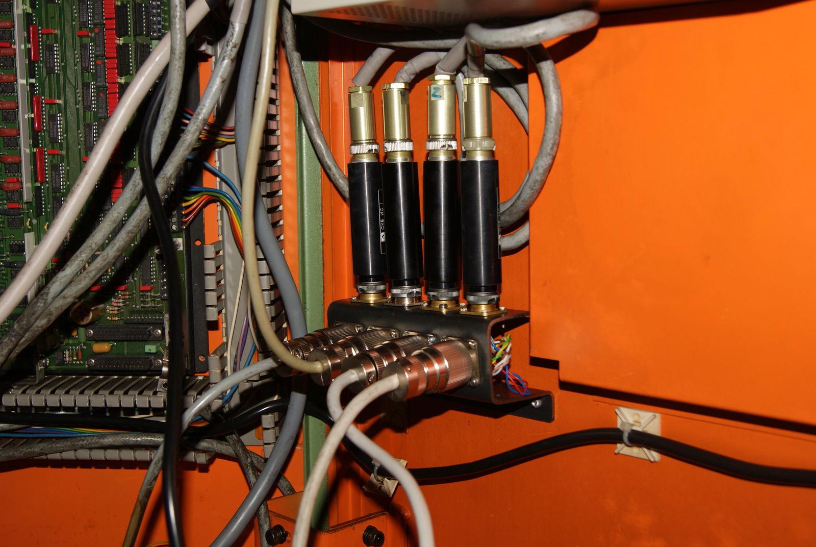 Преобразователи уровня сигнала ЛИР-960 - 11мА в 5в. ТТЛ.