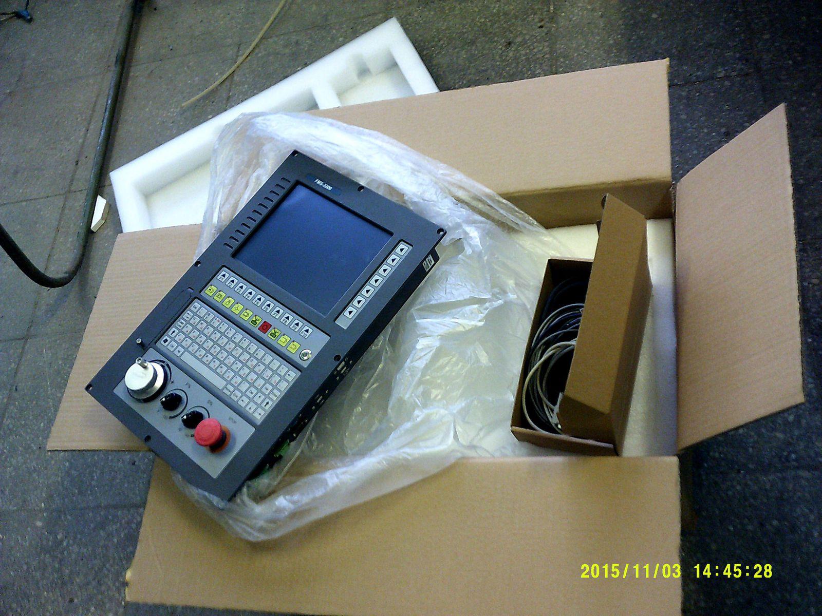 Интерфейс FMS-3300