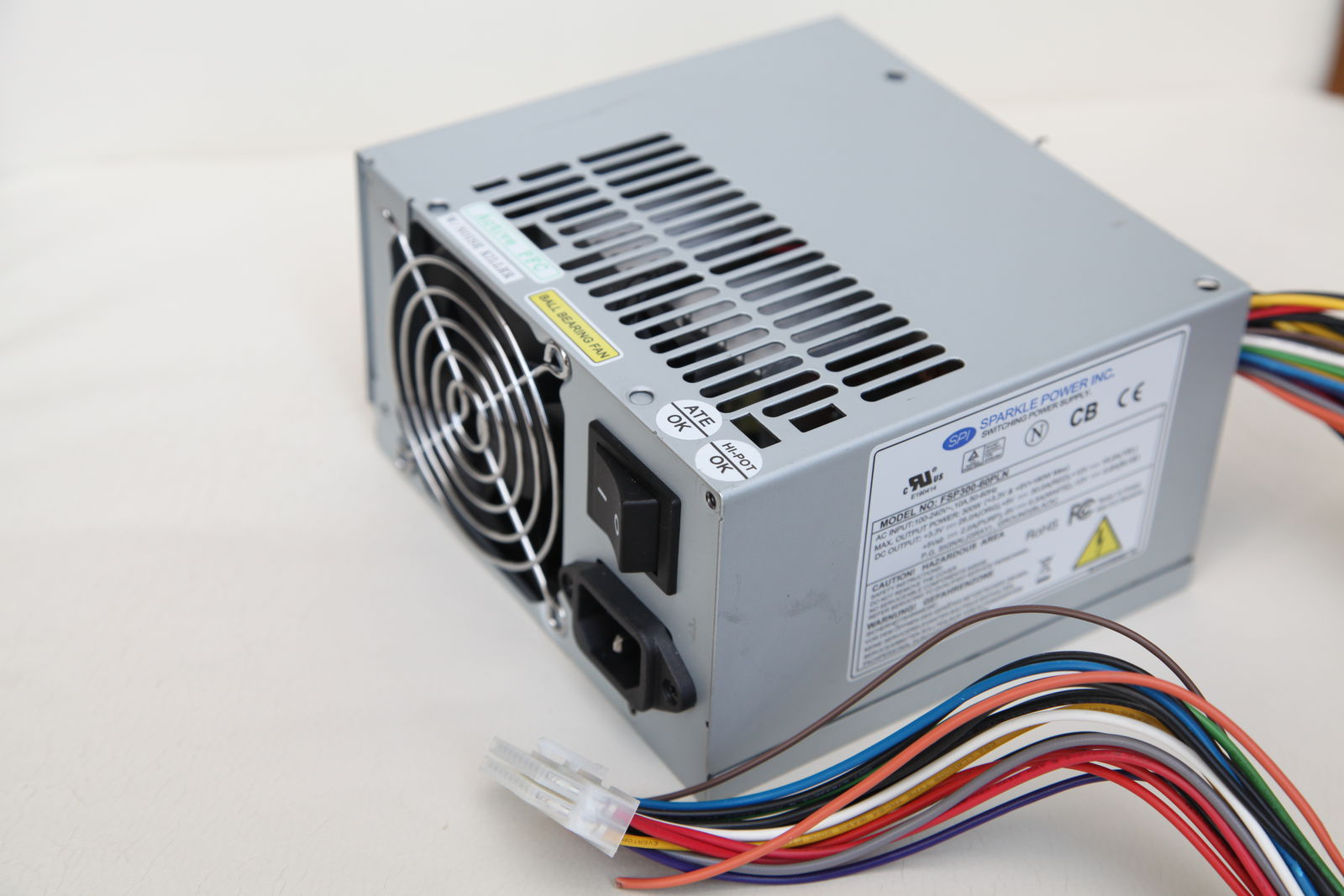 БП 450W