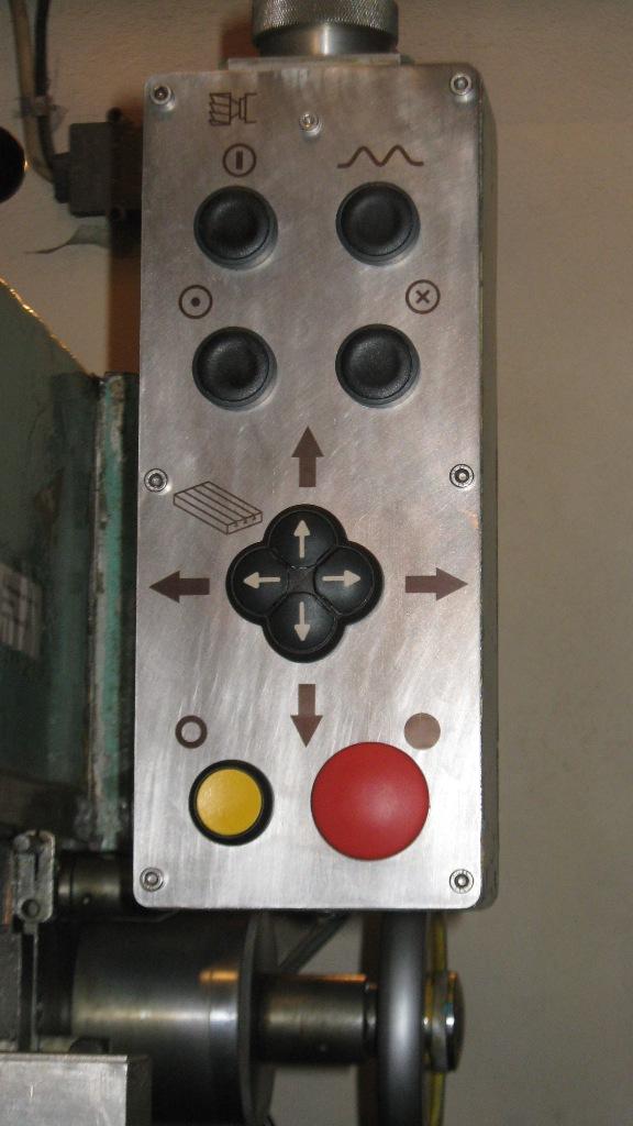 Пульт основной 6Б75В