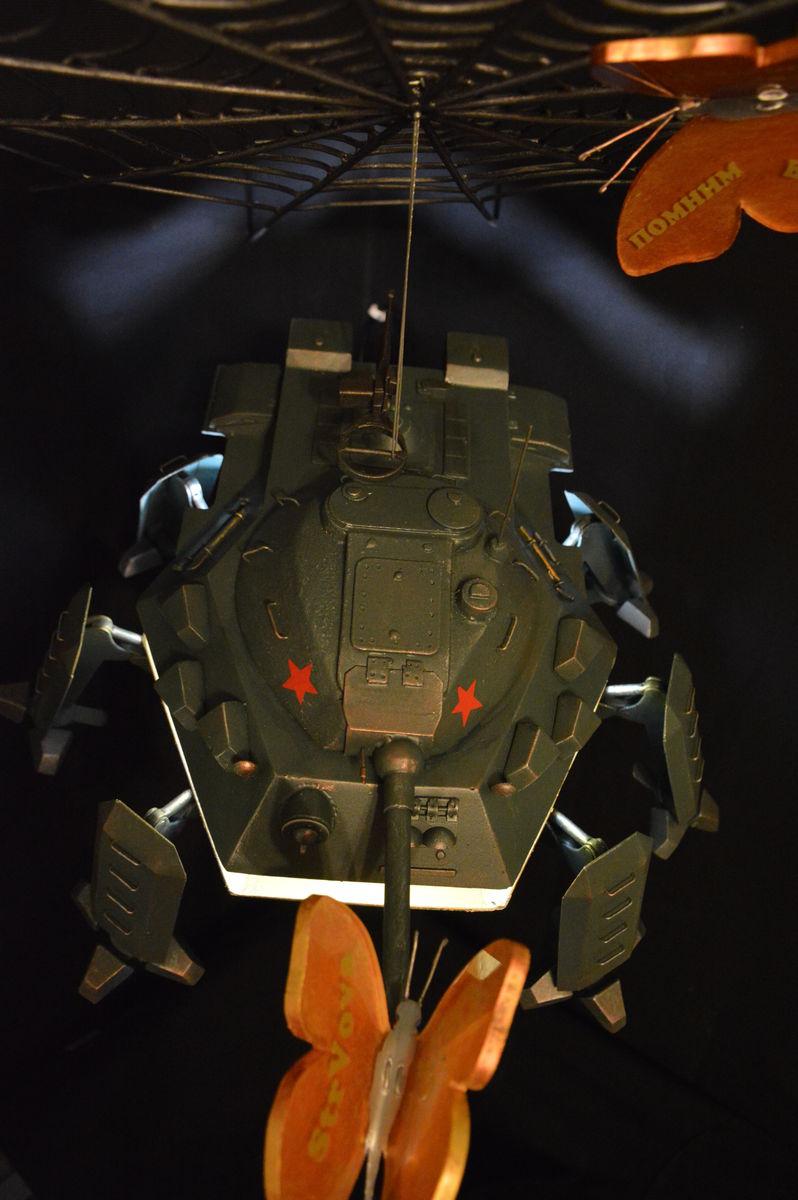 ИС-3БН конкурсное фото