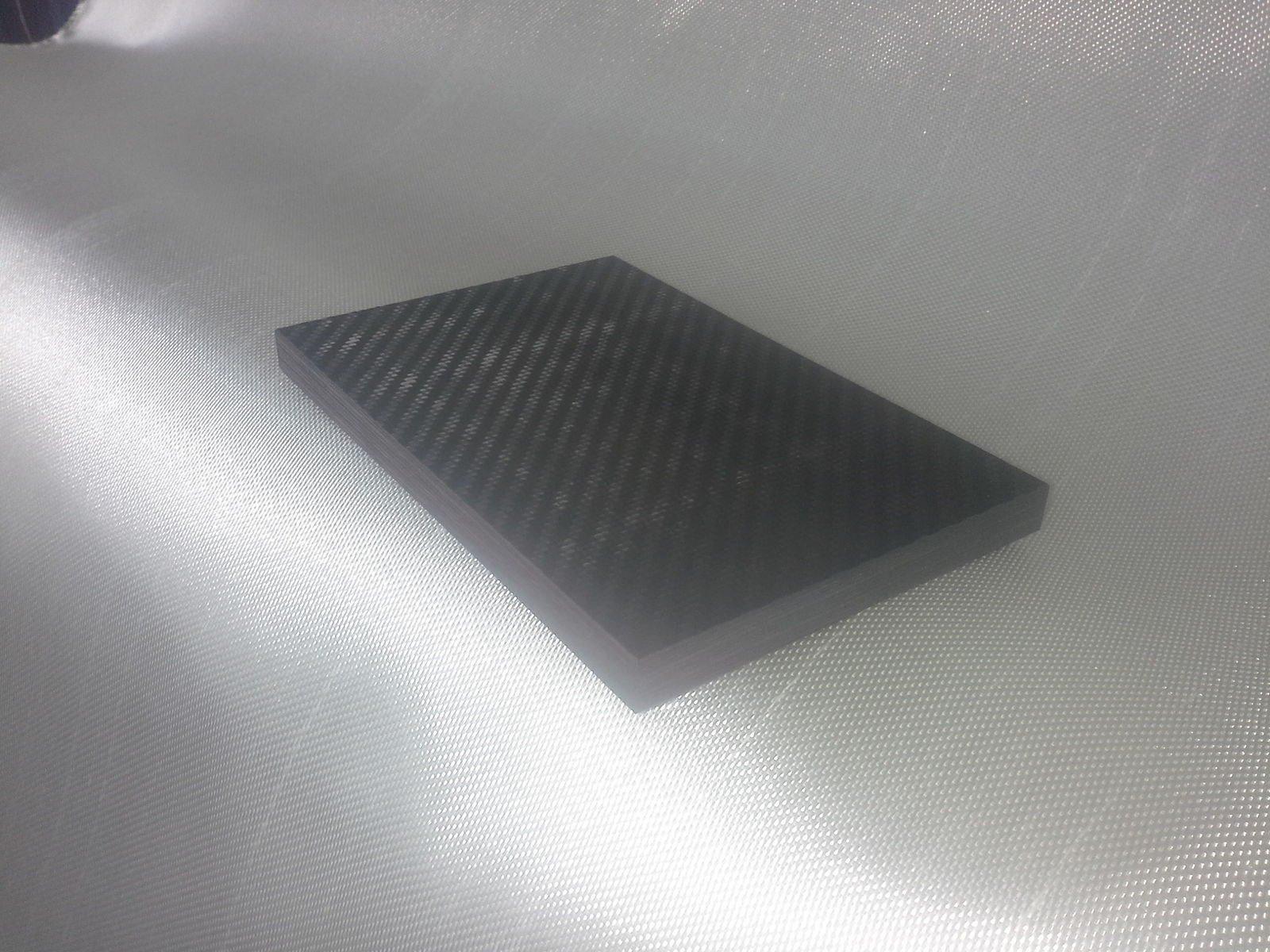 Карбоновый брусок 10 мм