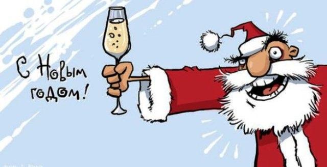 С новым годом, уважаемые Чипмэйкеры ;)