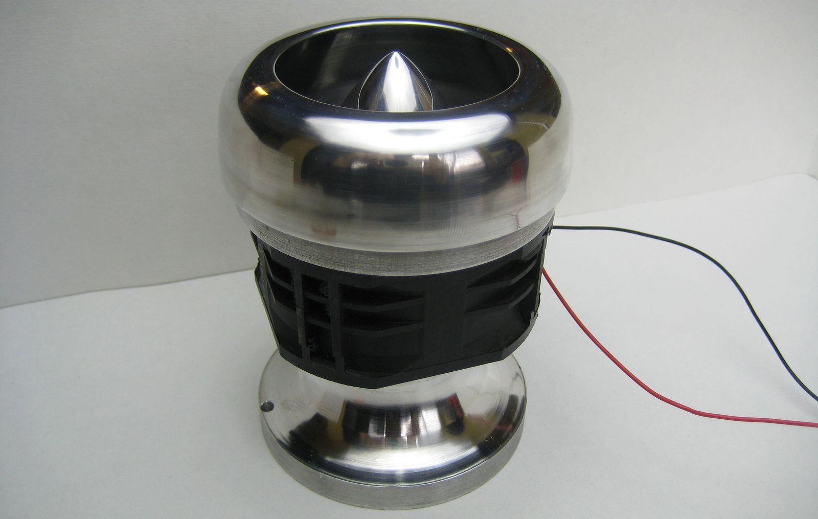 Обтекатели для вентилятора