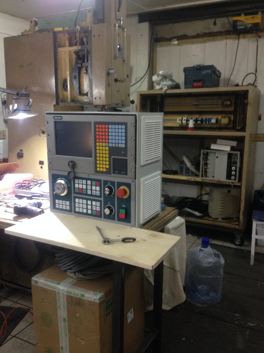 FMS-3000 comfort