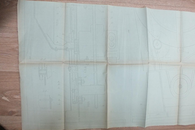 Станок для обмотки пучков провода хб лентой СБ1