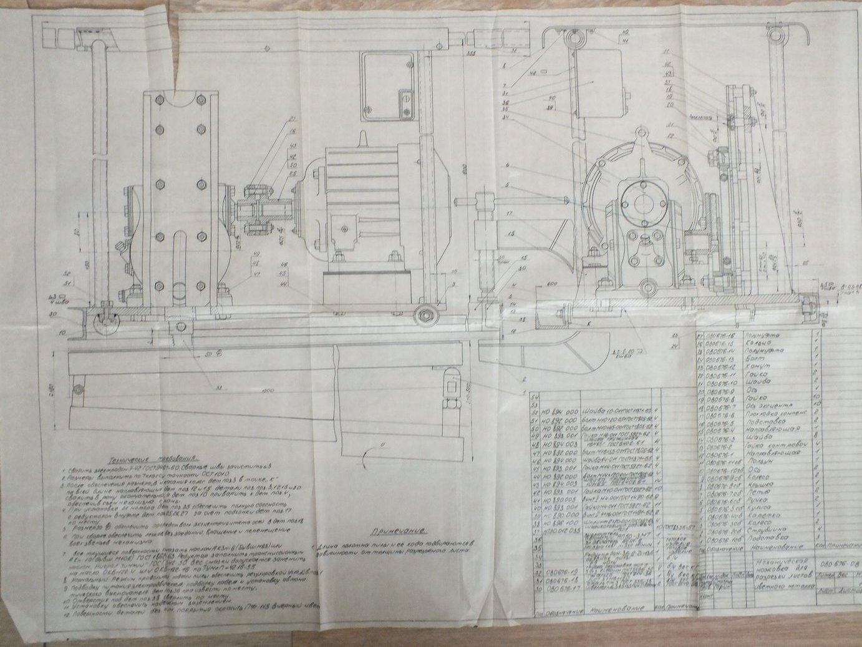 Механическая ножовка для резки листов цв.металла СБ