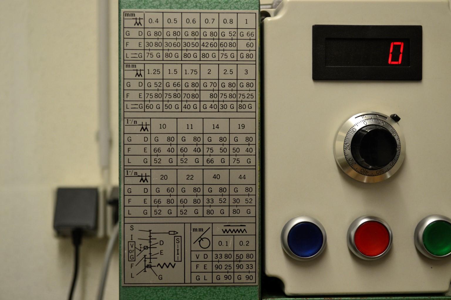 Interkrenn IKD-555