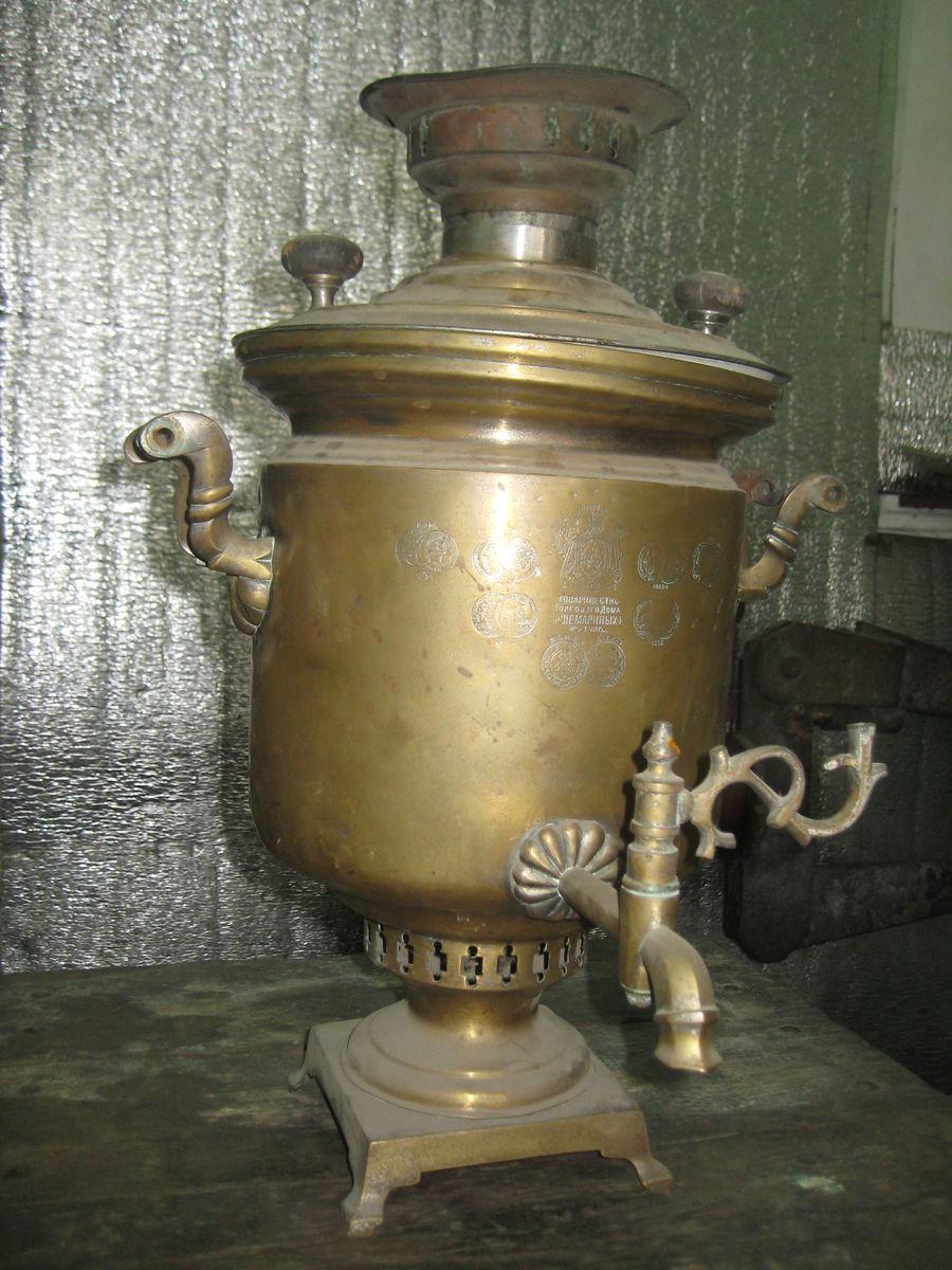 Баночка Шемарина на 5 литров.