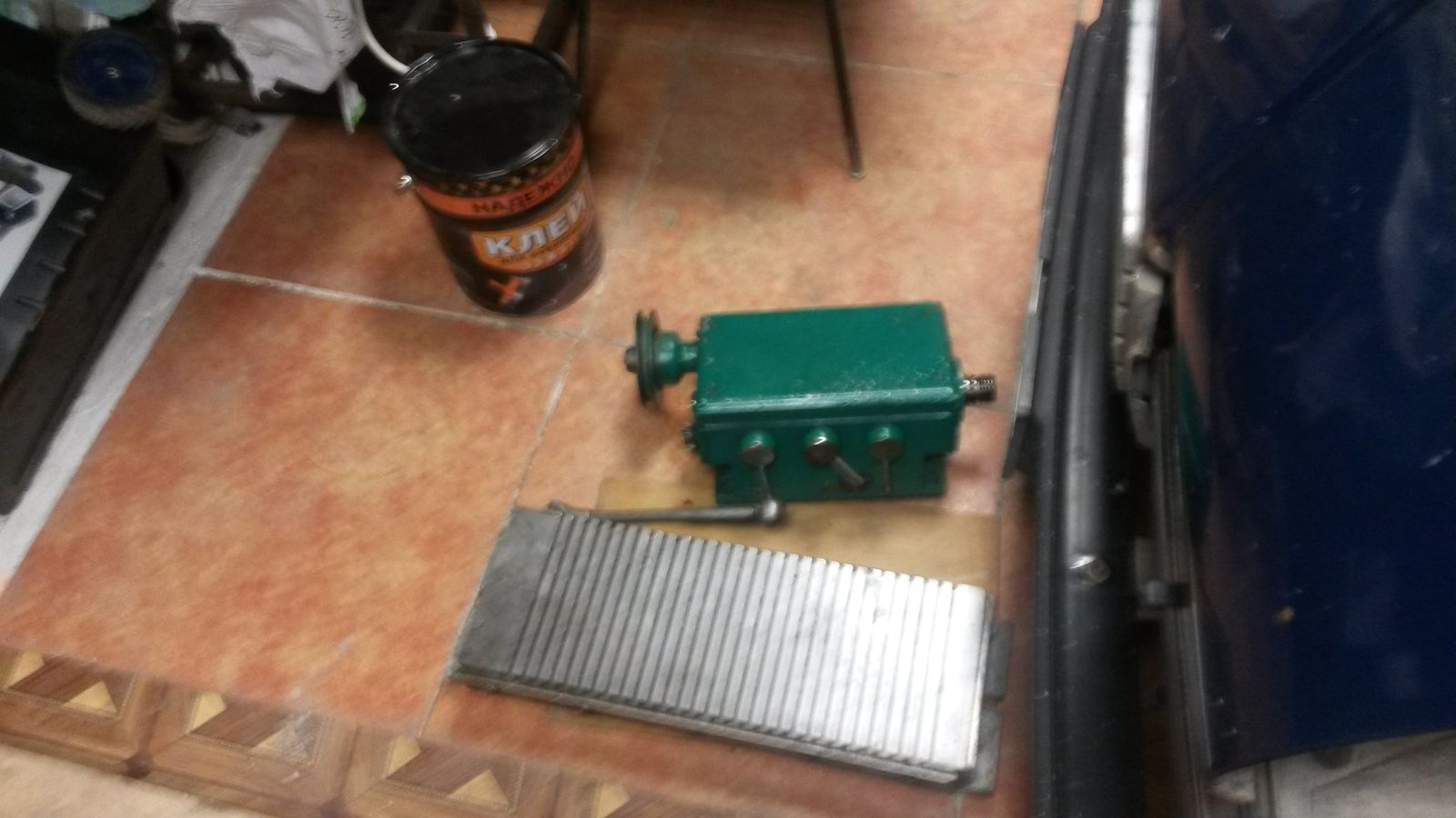 магнитная плита, запасная передняя бабка ТВ-4