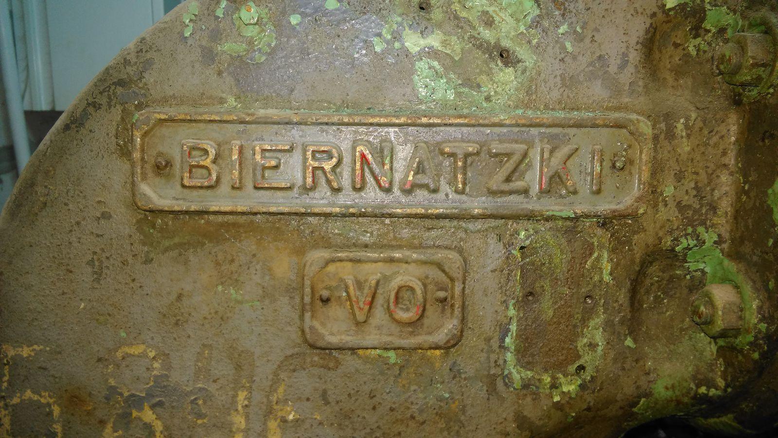 Biernatzki V0