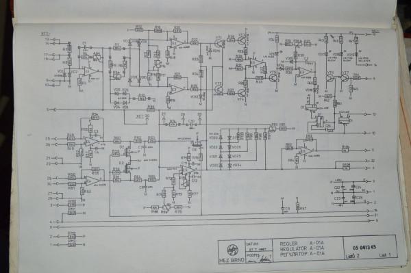 Схема Мезоматика-К 2