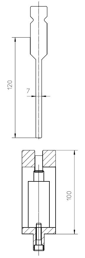 Инструмент П-Профиль